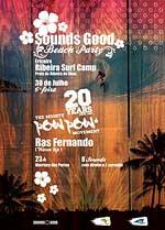 Ribeira Surf Camp